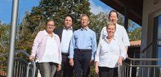 Familie Neuert seit 60 Jahre zu Gast in Mülben